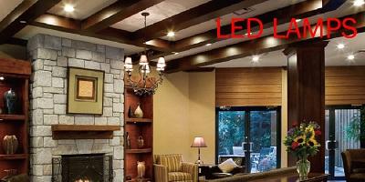 LED LAMPS & TUBES